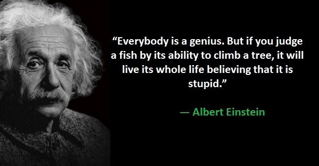92 Inspiring Albert Einstein Quotes Netizenshouse