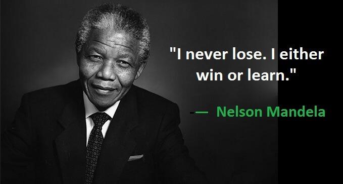 Nelson Mandela Quotes Netizenshouse